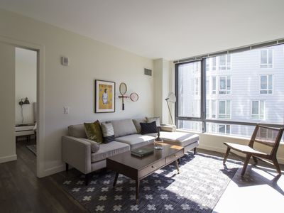 Photo for Sonder | The Continuum | Classic 2BR + Gym