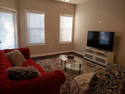 Photo for Luxury Retreats 2Br/2Ba in the heart of Buckhead