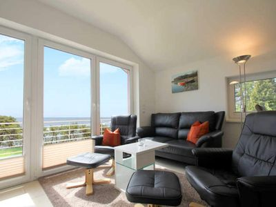 Photo for A 1: 50m², 3-room, 4 pers., Balcony, lake view (type A) - F-1066 Boddenblick in Neuendorf