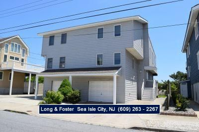 Photo for Magnificent views unobstructed all the way to Atlantic City to the south set this beachfront apart from others