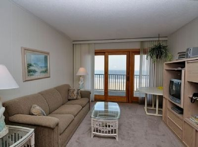 Photo for Sails 1 304, 120th St. Ocean Front Non Group Rental