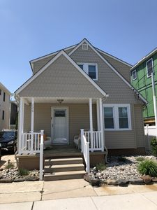 Photo for Spring and Summer Rental 1, 1.5 blocks to Boardwalk and Convention Center. WIFI