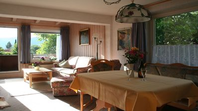 Photo for 1BR Apartment Vacation Rental in Oberstdorf, BY