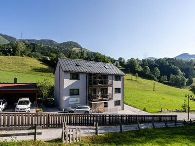 Photo for Quality Holiday Home in Sankt Georgen With Terrace
