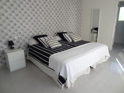 Photo for DENIA, House Design holiday ideal for families with children