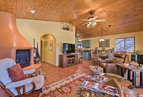 Photo for 2BR Villa Vacation Rental in Angel Fire, New Mexico