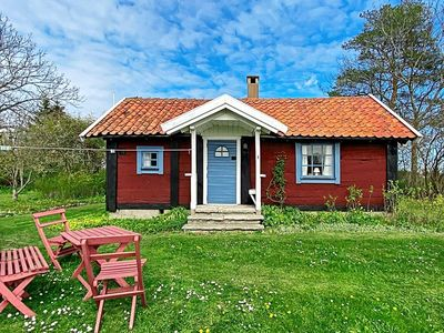 Photo for 4 person holiday home in LÖTTORP