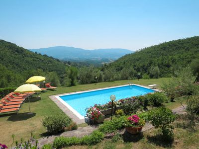 Photo for Gattaia Holiday Home, Sleeps 10 with Pool and Free WiFi