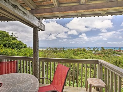 Photo for North Shore Cottage w/Views - Walk to Sunset Beach