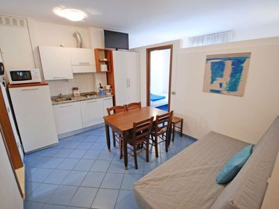 Photo for Apartment Katja in Bibione - 3 persons, 1 bedrooms
