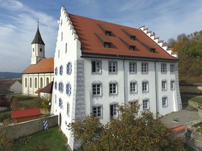 Photo for 1BR Apartment Vacation Rental in Stühlingen, BW