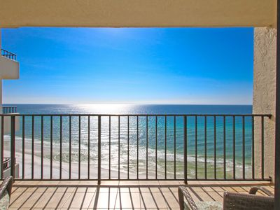 """Photo for In One Seagrove Place- """"Porch Time 2"""" SNOWBIRD SPECIALS FOR JAN+FEB!"""