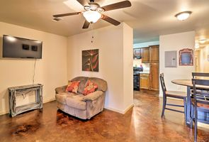 Photo for 3BR Apartment Vacation Rental in Conway, Arkansas