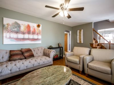 Photo for NEW LISTING! Beautiful home centrally located to all of Louisville!  Sleeps 10!