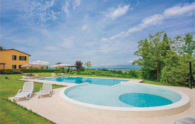 Photo for 2 bedroom accommodation in Cerreto Guidi FI