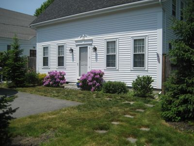 Photo for Rockport Carriage House
