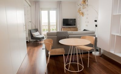 Photo for Apartment in the center of Málaga with Internet, Washing machine, Air conditioning, Balcony (672758)