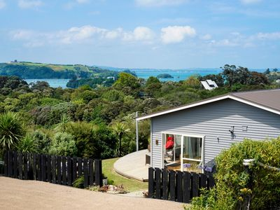 Photo for Fairview Apartment - Stay Waiheke