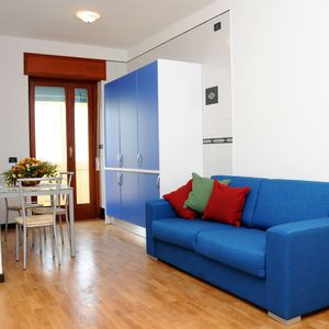 Photo for Welcoming two-rooms apartment located in the center of Sorrento