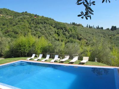 Photo for Vacation home Casa Arsina (LUU170) in Lucca - 8 persons, 4 bedrooms