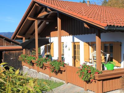 Photo for Holiday house Zwiesel for 2 - 4 persons with 2 bedrooms - Holiday home