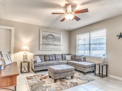 ☀ Close to Eglin AFB and Destin Beach! - Pets Welcome ☀