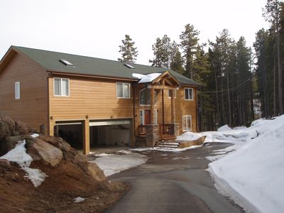 Photo For 3BR House Vacation Rental In Evergreen, Co