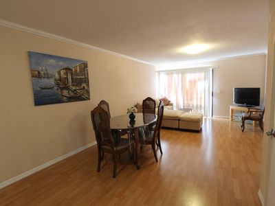 Photo for Elegant Furnished 2 Bedroom 2 Bathroom Condo