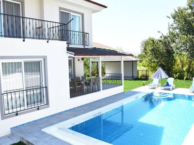 Photo for Private Villa with Swimming pool in Dalyan