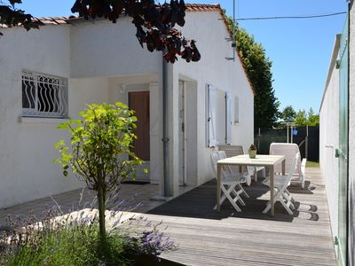 Photo for nice country house close to ROYAN