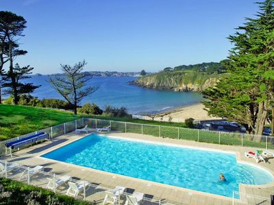 Photo for Residence Iroise Armorique, Locmaria-Plouzané  in Finistère - 6 persons, 2 bedrooms
