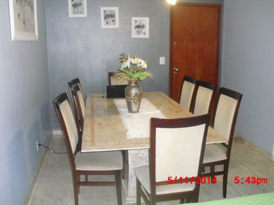 Photo for Apt 2 Dormitories Very Comfortable