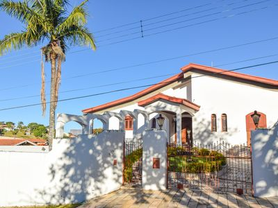 Photo for Enormous House for the Whole Family in Águas de Lindoia
