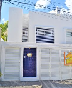 Photo for Casa Corpus, private three level house, close to entertainment, ocean ,shopping