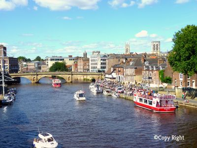 Photo for 18 Emperors Wharf  - sleeps 3 guests  in 2 bedrooms