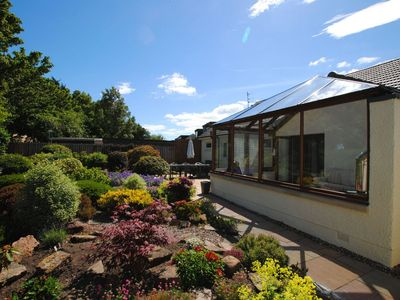 Photo for Duneagles - A fabulous 4 bedroomed house with stunning gardens