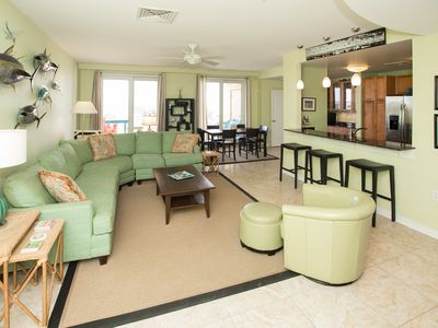 Photo for A210 Safe Haven ( 3 Bedroom condo )