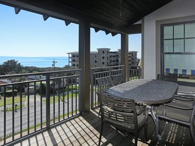 Photo for 8377 County Highway 30A E Unit 401 by Royal Destinations ~Steps From Beach!