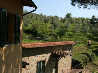 Photo for 6BR Farmhouse Vacation Rental in gaiole in chianti, Toscana