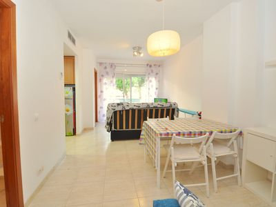 Photo for Apartment Mexica, 100m from the beach, air conditioning