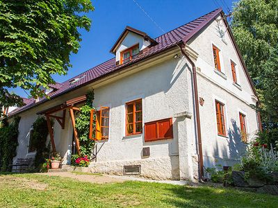 Photo for Vacation home Stare Sedlo  in Teplá, Karlovy Vary and vicinity - 6 persons, 2 bedrooms