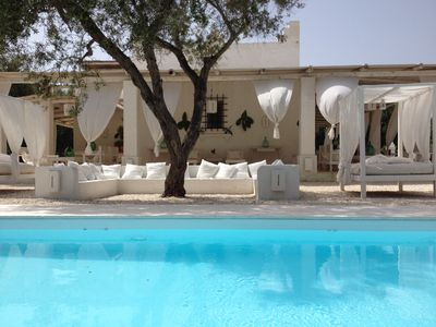 "Photo for LUXURY APARTMENTS IN COUNTRY HOUSE ""MASSERIA Scorcialupi"""