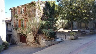 Photo for Just Charming, Pyrenean Cottage