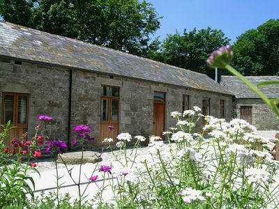 Stable Cottage is a beautifully presented barn sleeping 4 in comfort