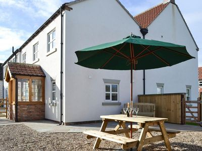 Photo for 2 bedroom accommodation in Flixton, near Filey