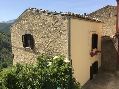 Photo for Beautifully situated holiday home in one of the most Borgho of Italy