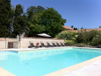 Photo for Family Holiday Hamlet - Heated Pools, Golf, Tennis, Creche, 10 mins to beach!