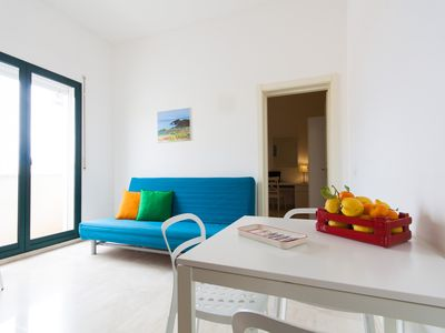 Photo for Ciuri Apartment a few meters from the Embarkation for the Egadi Islands