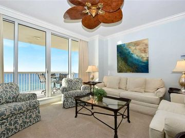 GULF FRONT!   2 BR Condo   Silver Beach Towers W 905   Book Now!