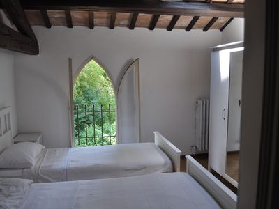 Photo for 2BR Apartment Vacation Rental in Forlì, Emilia-Romagna